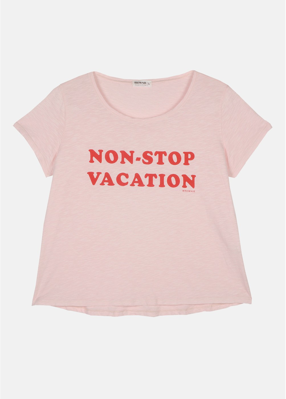 CAMISETA M CORTA VACATION VACATION