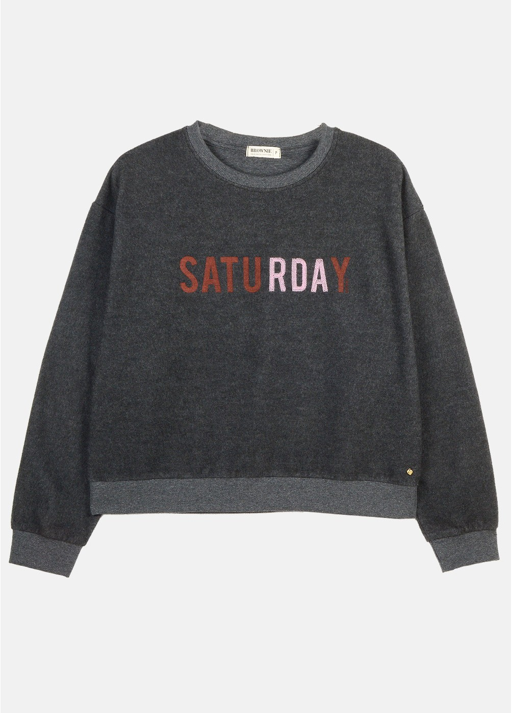 SUDADERA SATURDAY SATURDAY