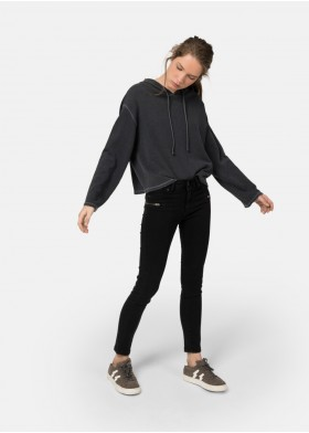 MILA FLARED SLEEVE SWEATSHIRT