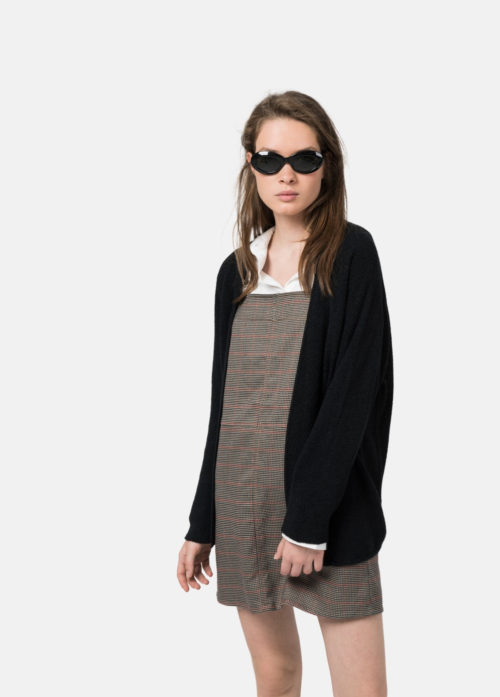 PRODIGE BASIC CARDIGAN