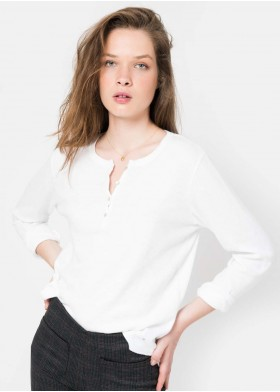 CAMISETA PARIS CUADRILLE M/L PARIS