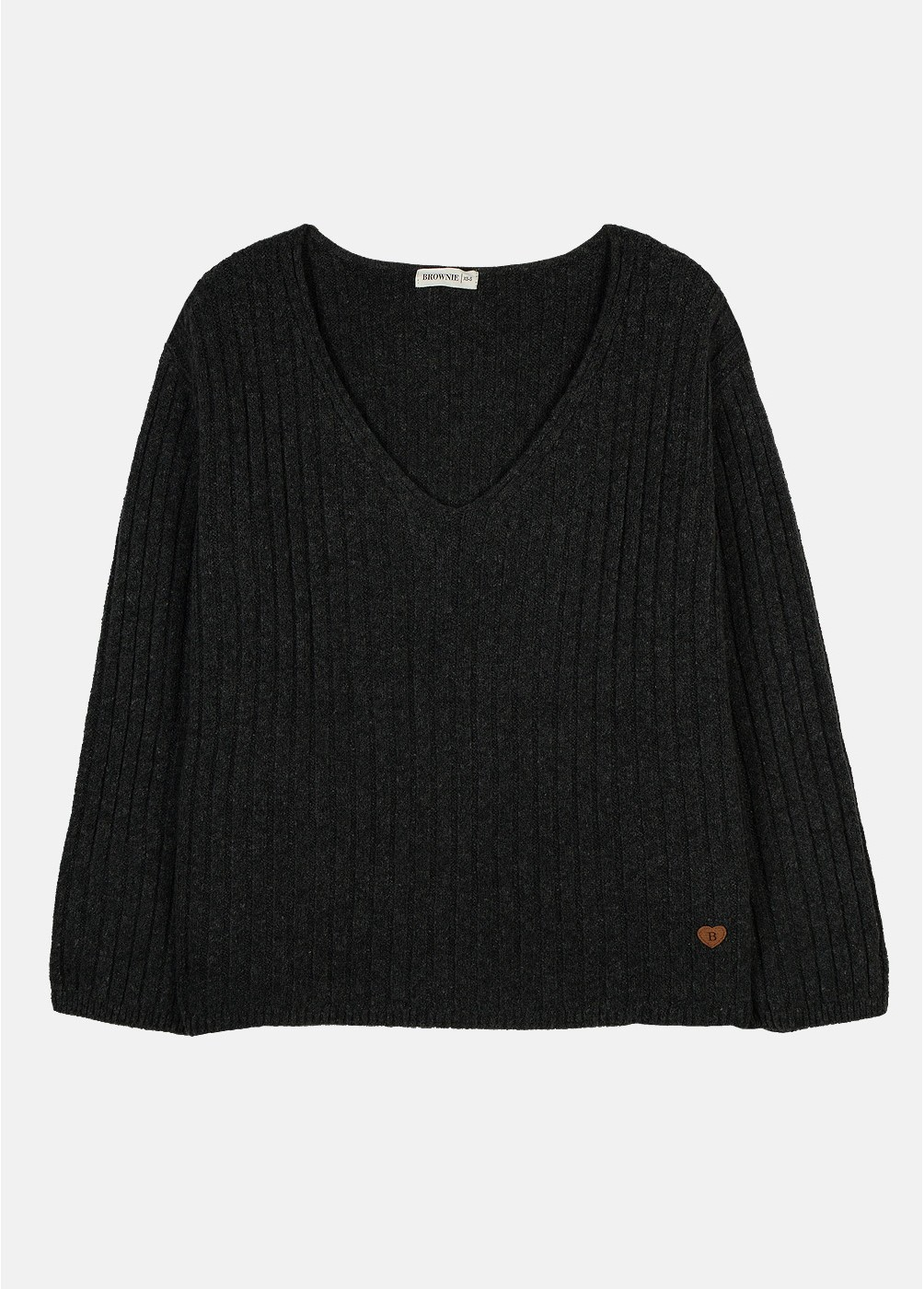 NARA V-NECK SWEATER