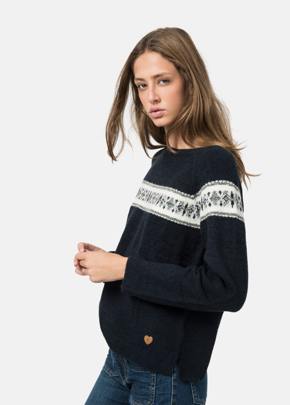 Alpes sweater