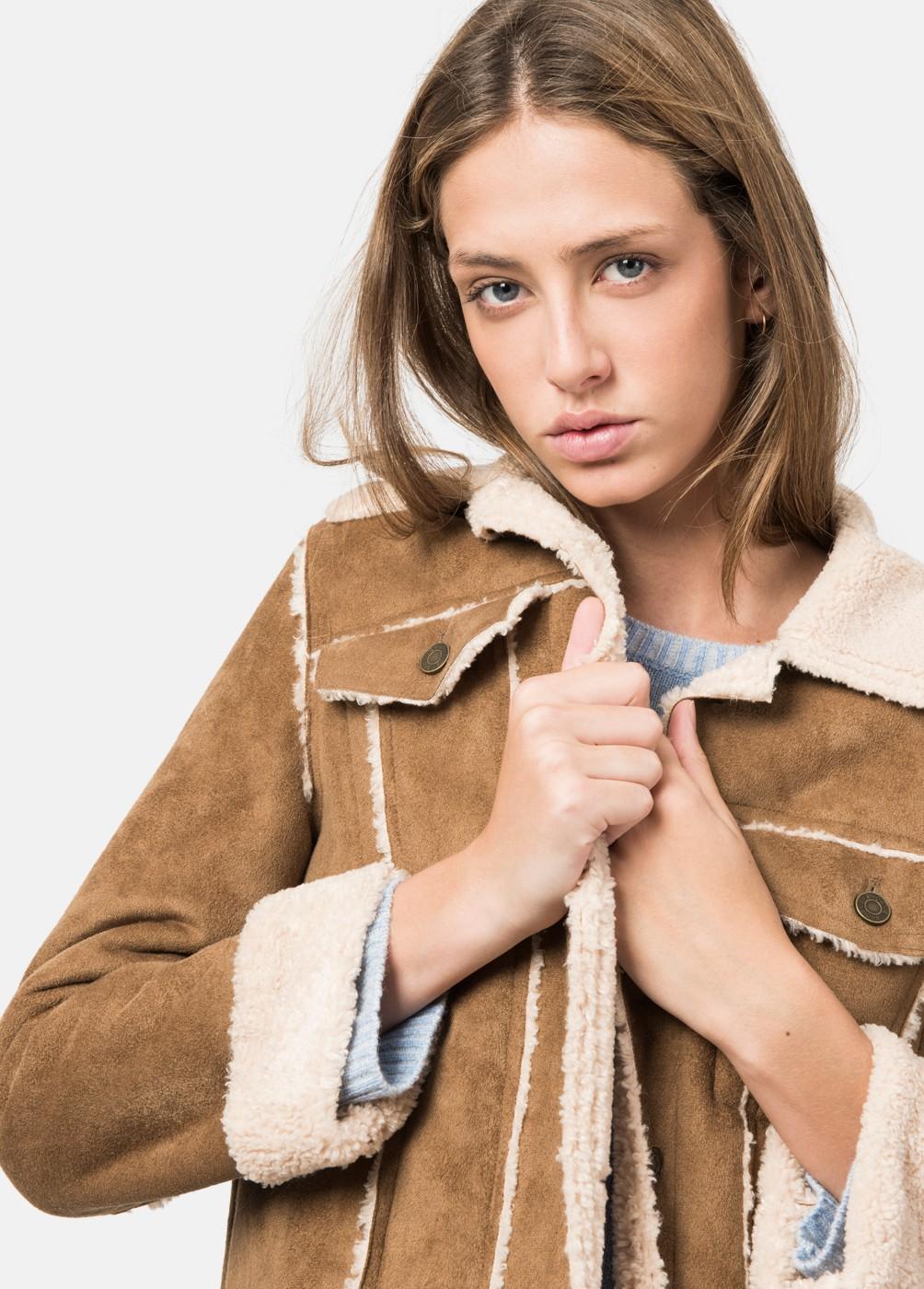 CERLER jacket