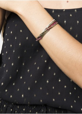 PULSERA MULTIPLE PIEZA