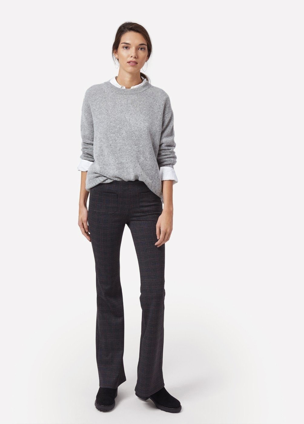 San trousers