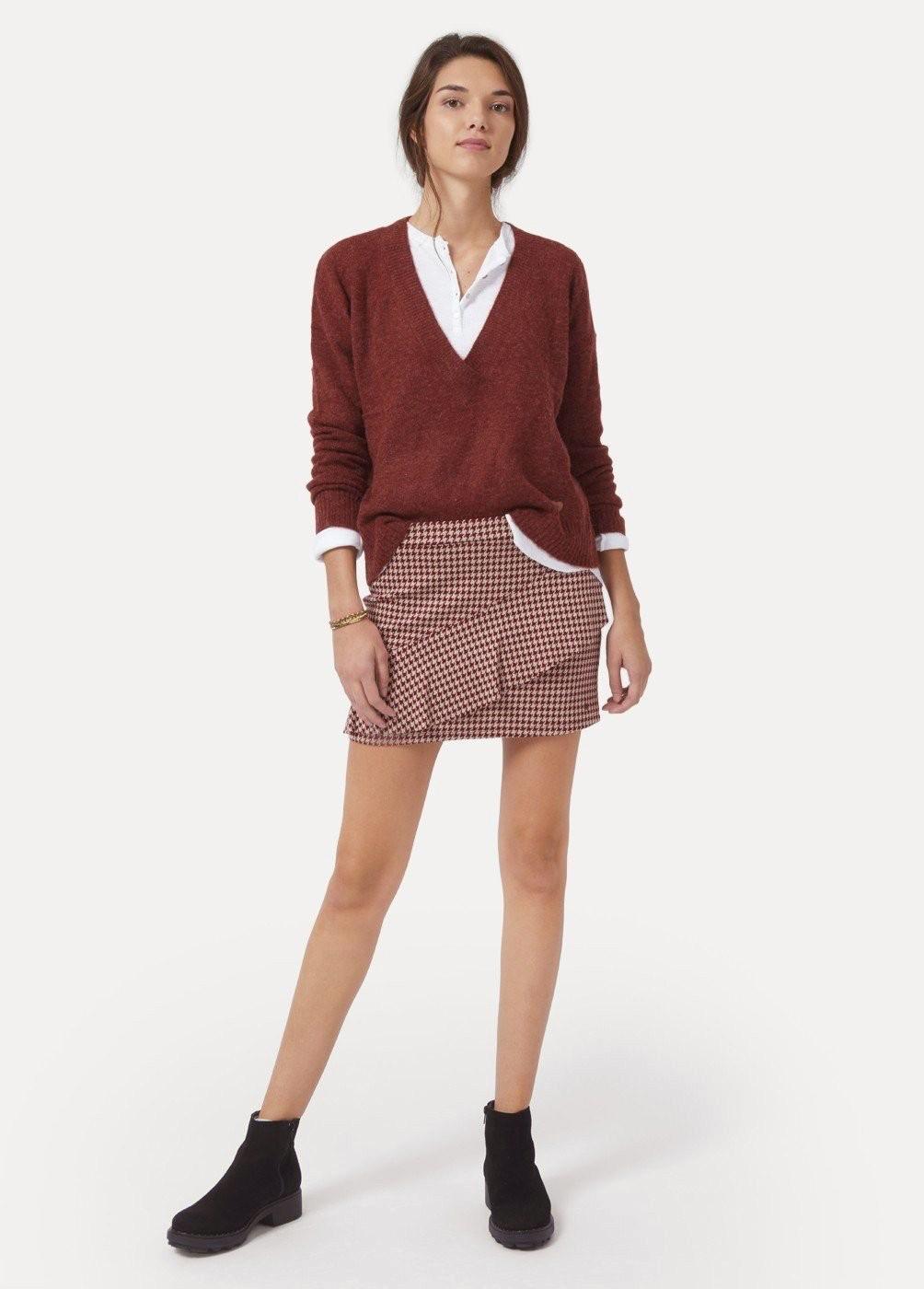 Crown Skirt