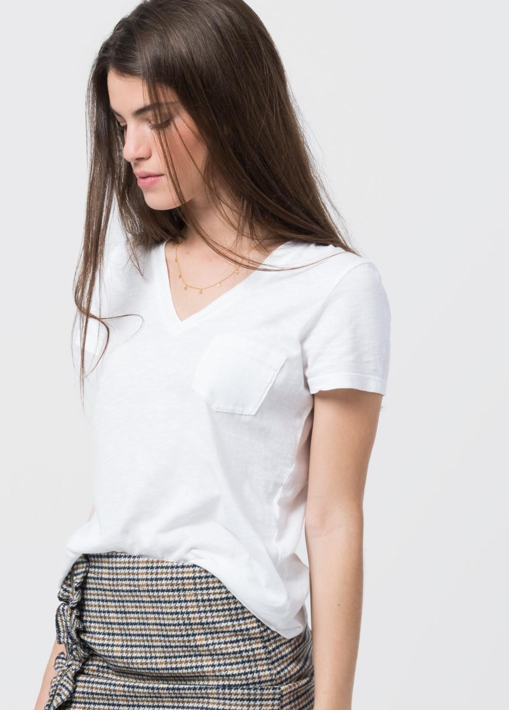 Camiseta básica cybill 2