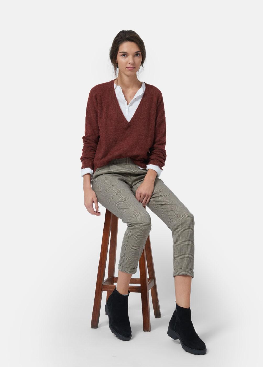 Mariona Sweater