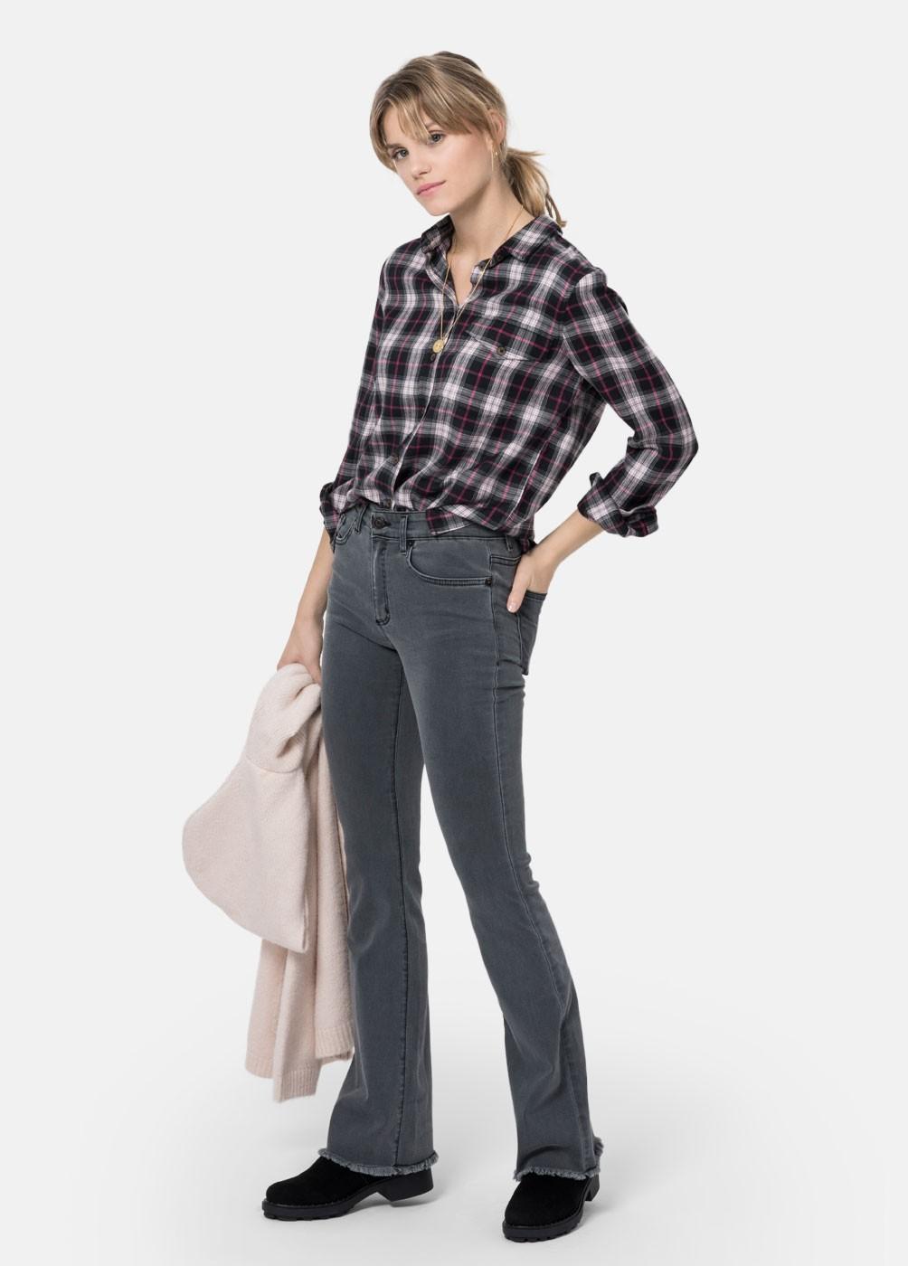 Flared jeans Lazio
