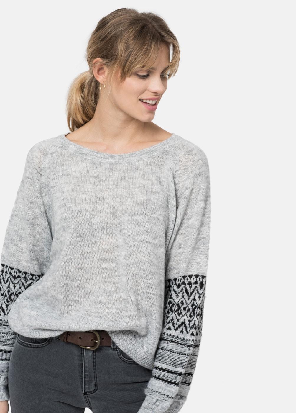 Macumba Sweater