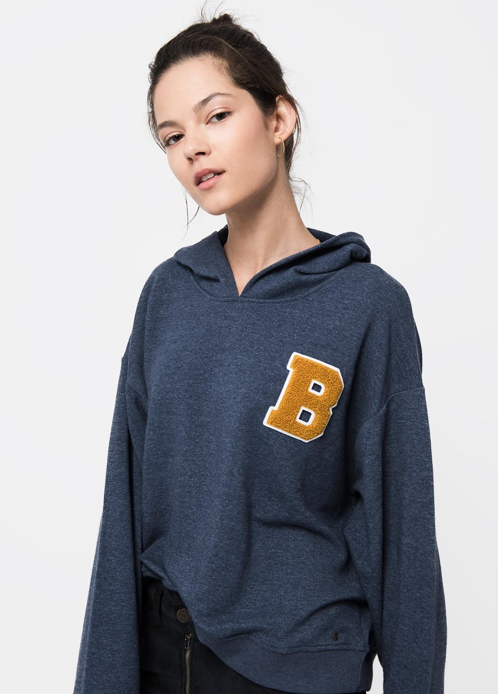 HOODIE PATCH