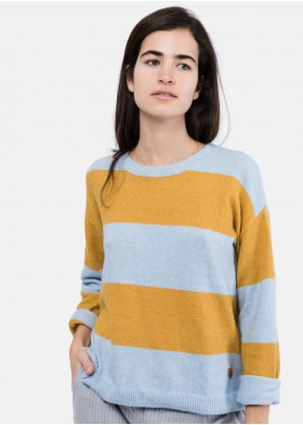striped sweater CODAK