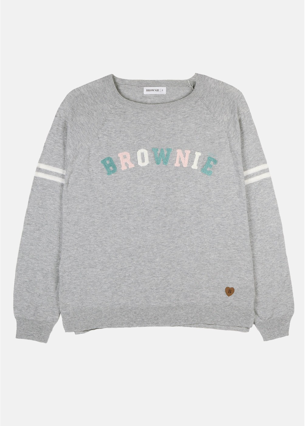 JERSEY LIFE BROWNIE