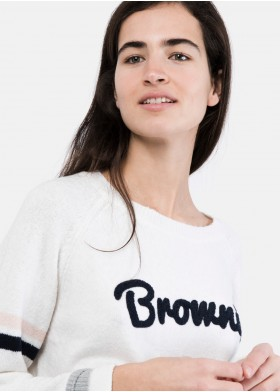 JERSEY ALESSA BROWNIE