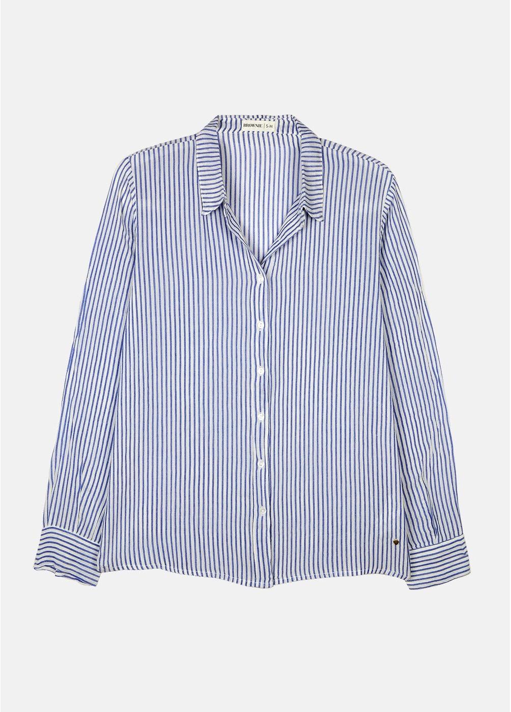 Camisa rayas Yazzi