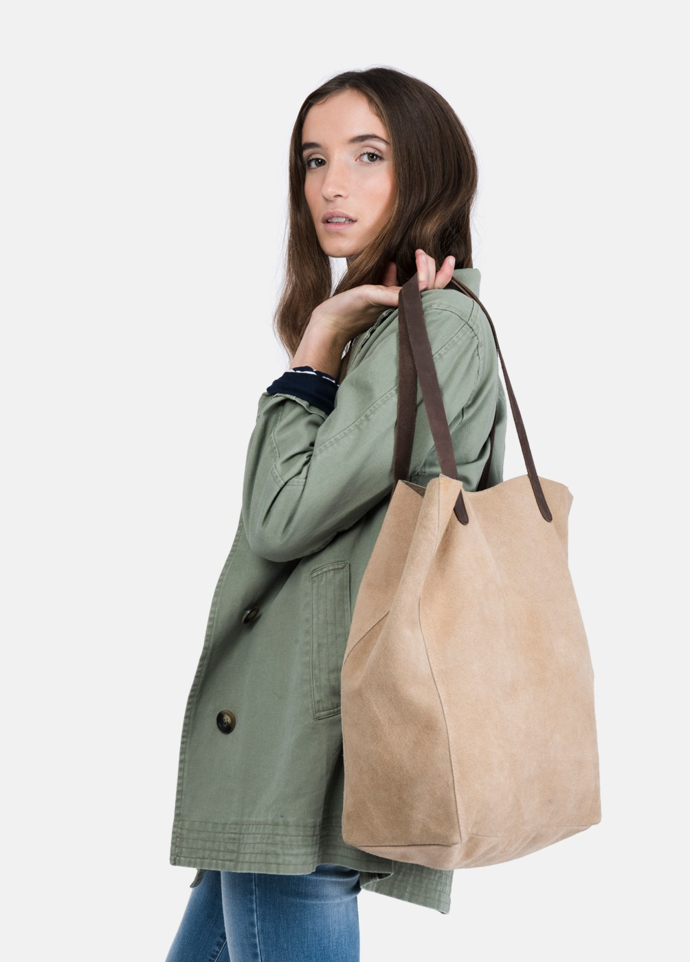 BOLSO POPPY SHOPPER POPPY