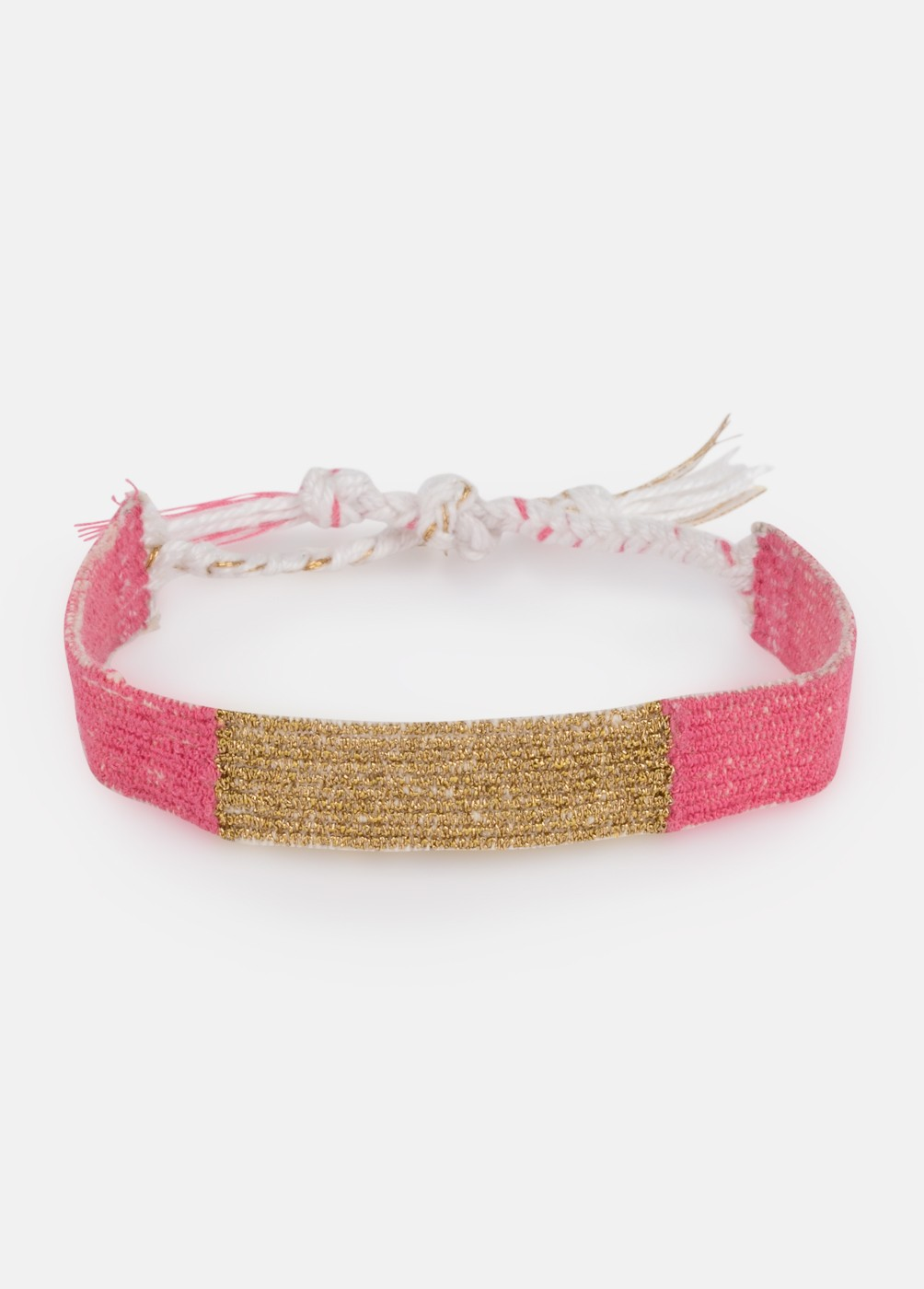PULSERA THREADS LISO B