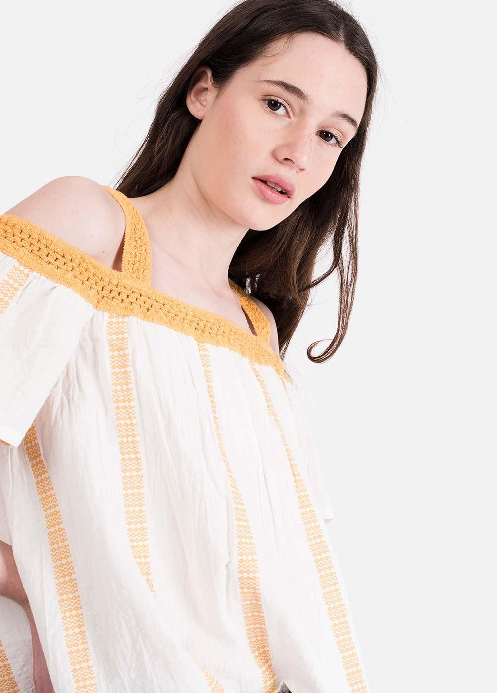 Mumbai blouse
