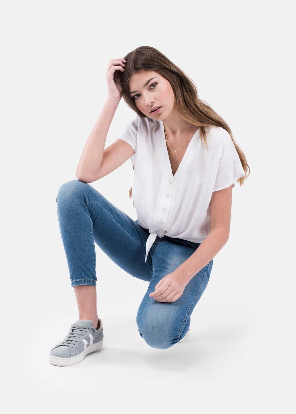 Nina Jean
