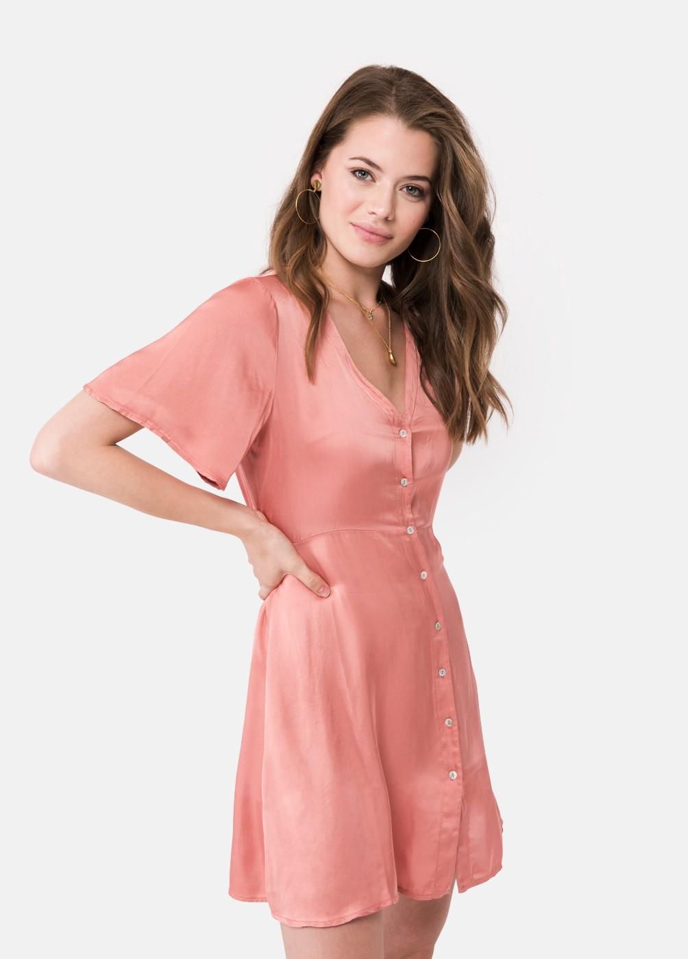 Vestidos de fiesta y casual | Nueva Colección OI 18 - Brownie Spain