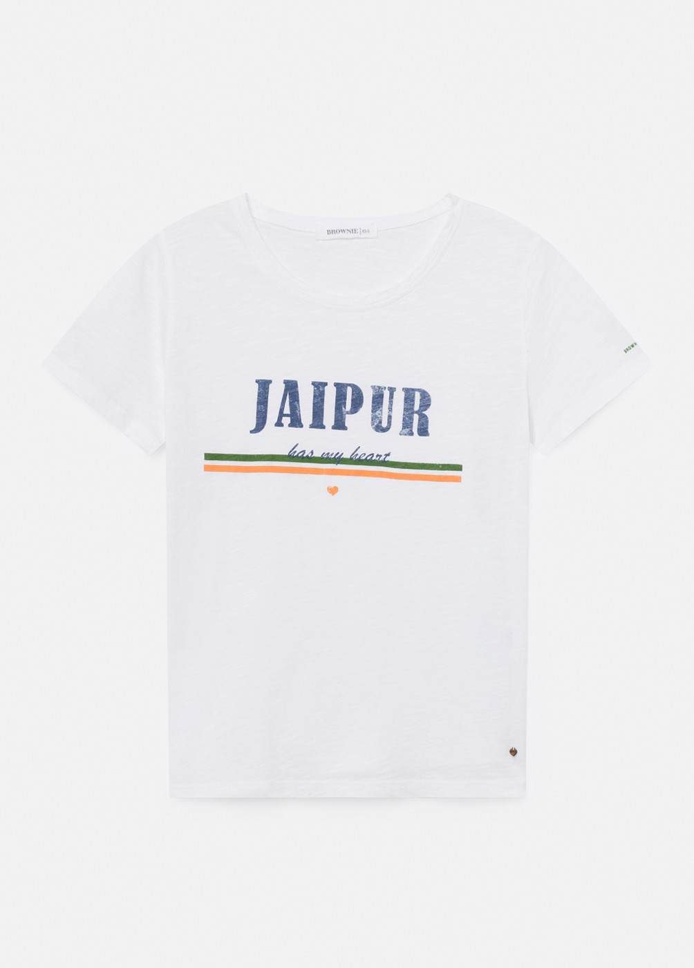 CAMISETA JAIPUR JAIPUR