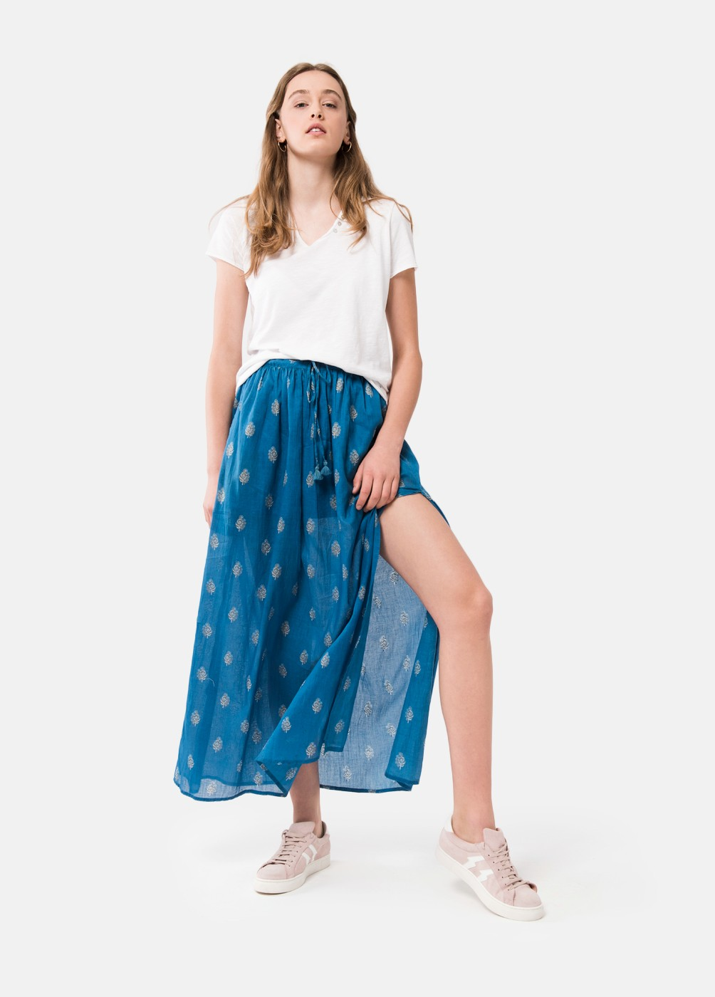 LONG SKIRT ANOUSH