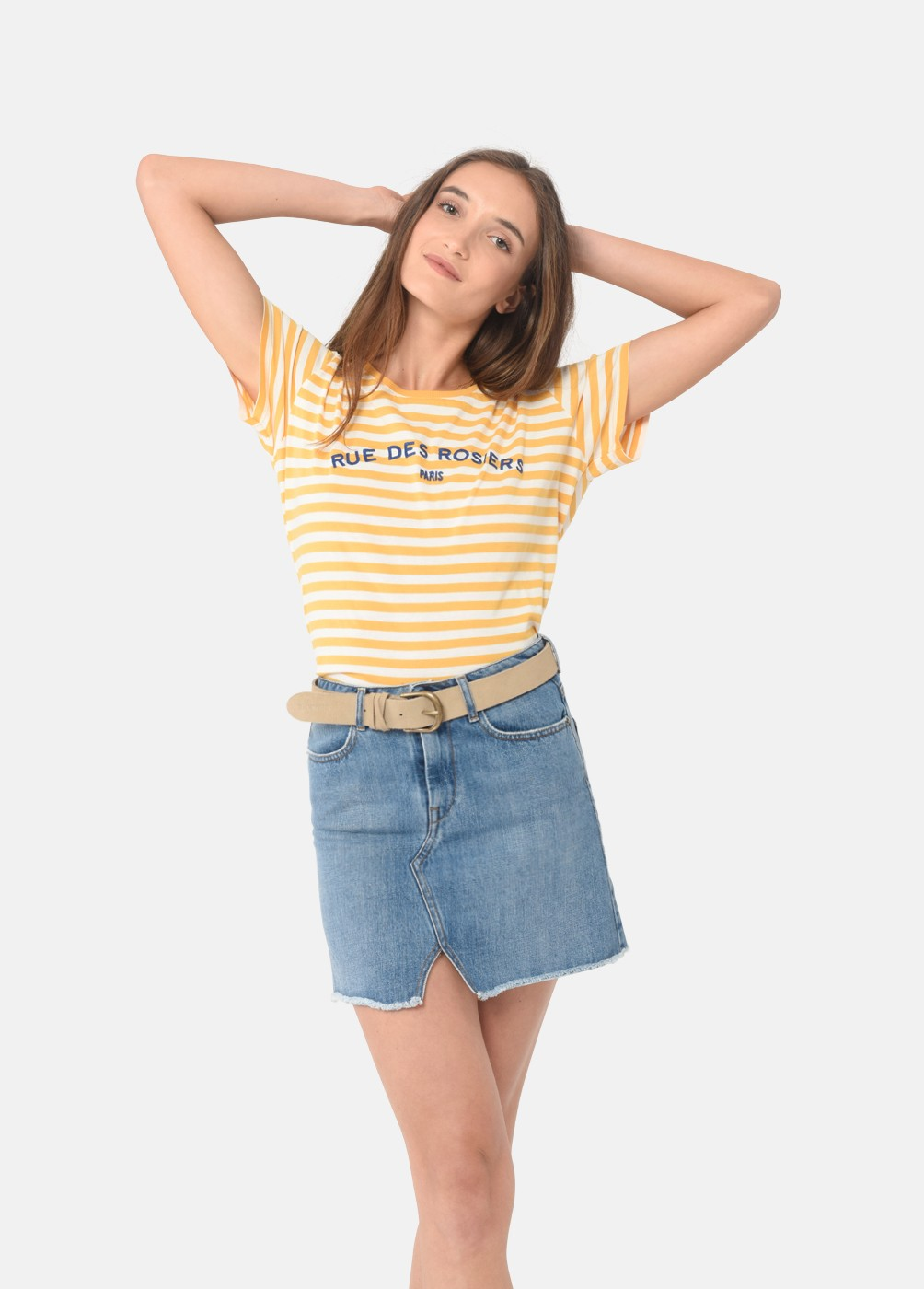 Stripes Rue T-Shirt