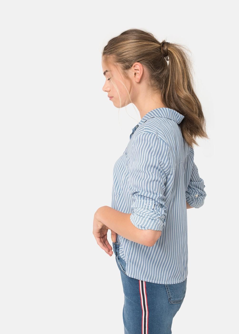 Camisa Raya Estampada