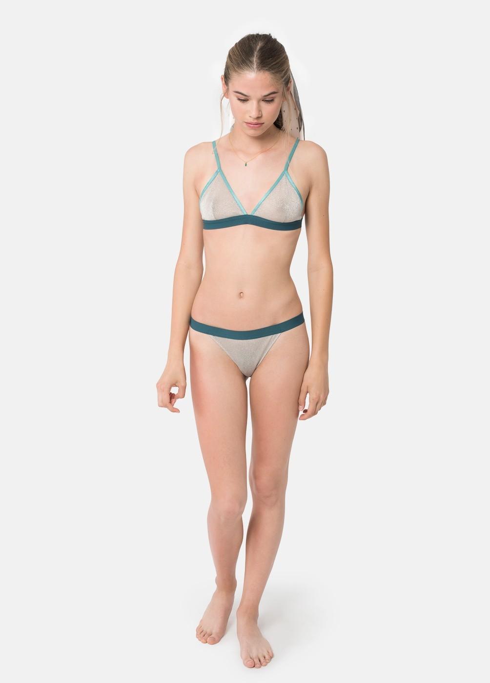 Panties Lurex