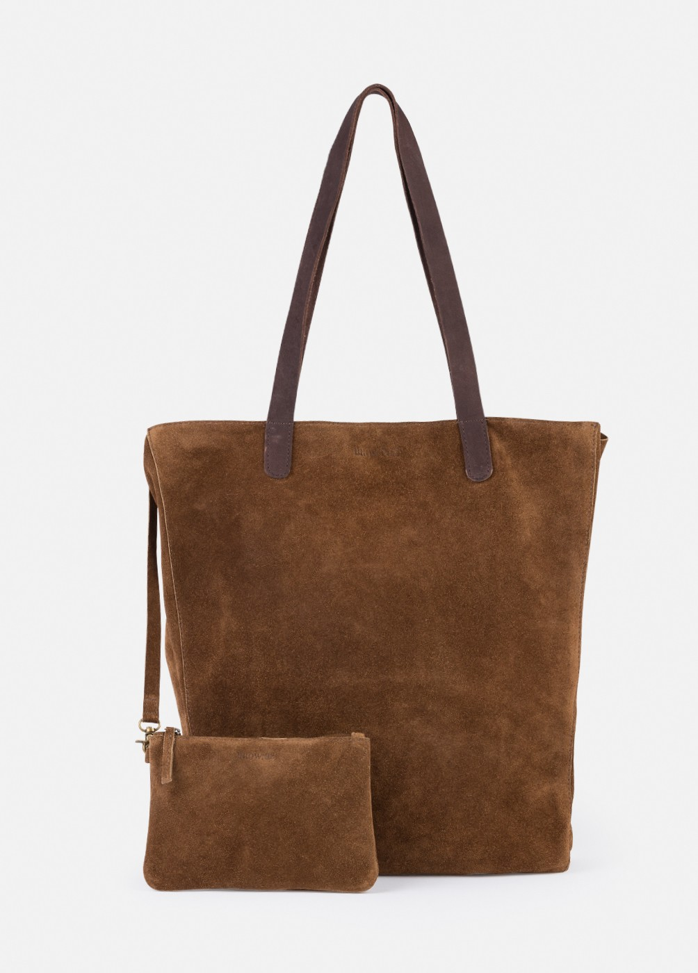POPPY SHOPPER BAG
