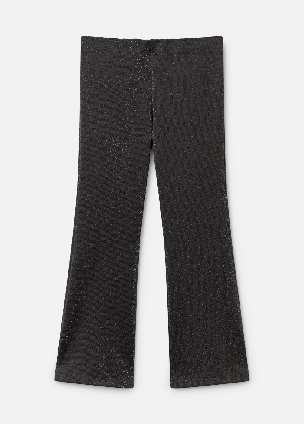 SIMONA TROUSERS WITH SHEEN