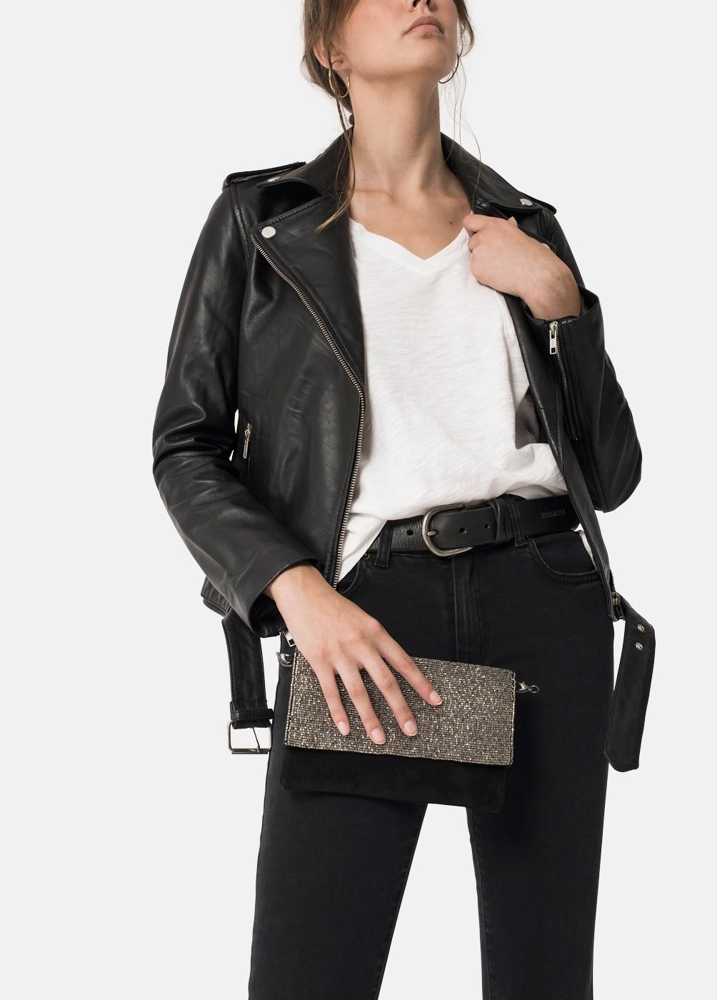 ELOISA CLUTCH BAG