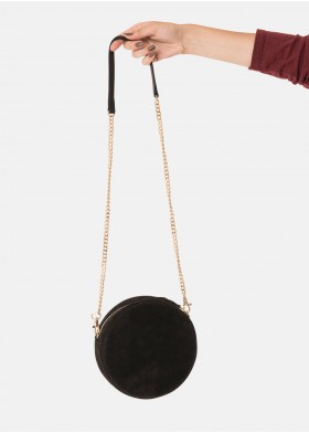 HONORE ROUND BAG