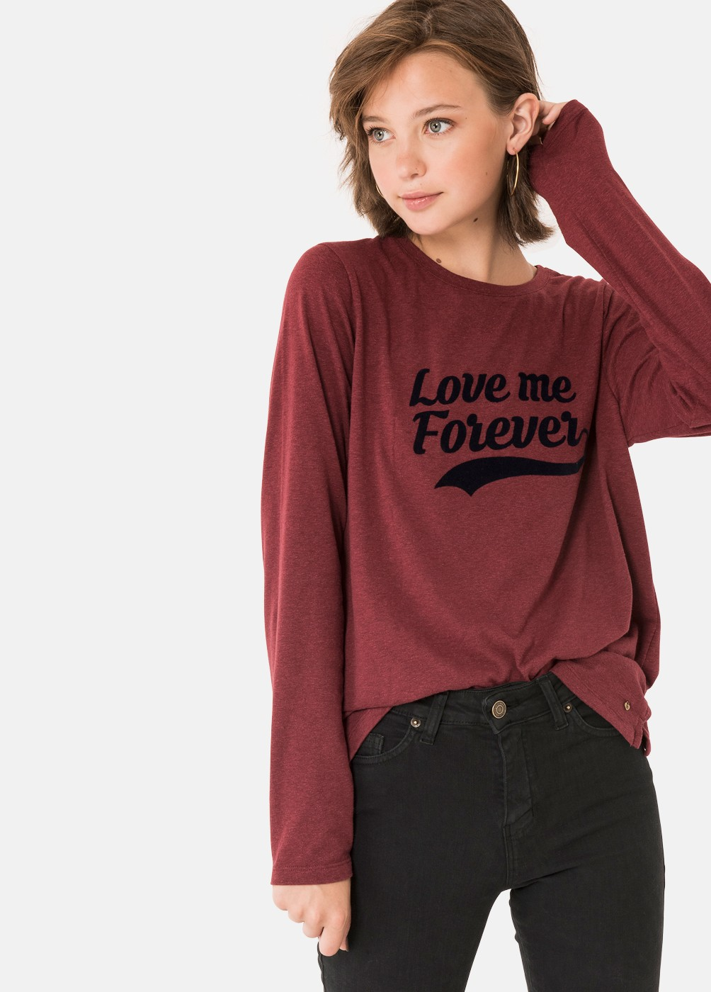 CAMISETA LOVEME