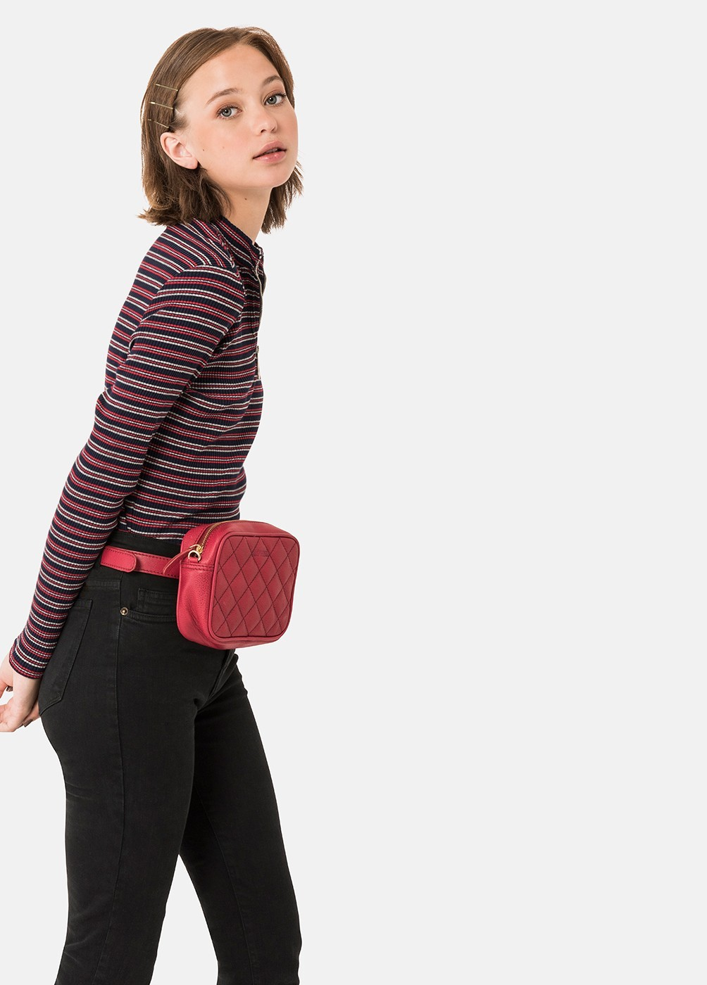 ALICE PADDED BAG
