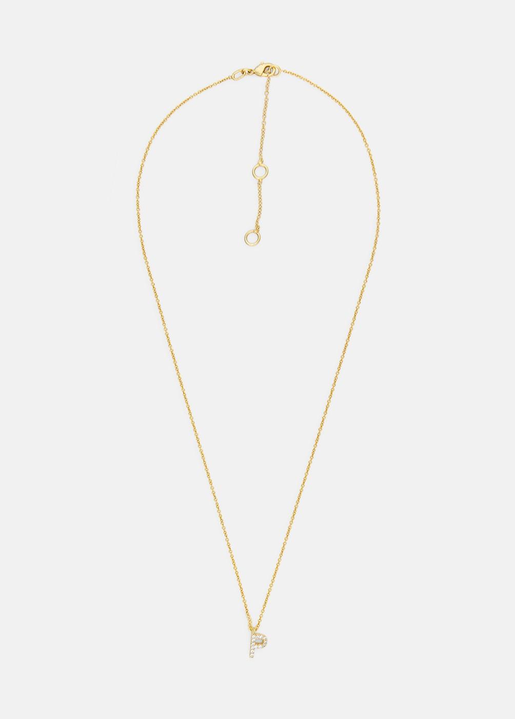 eb4c51c292a6 Collar Inicial Circonitas