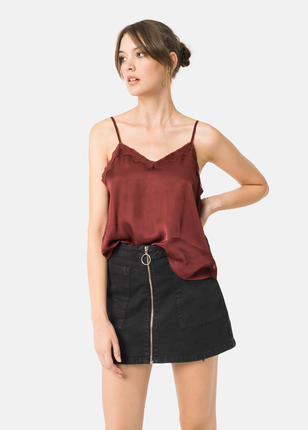 TOP ALEXIA SIDE PUNTILLA LATERAL