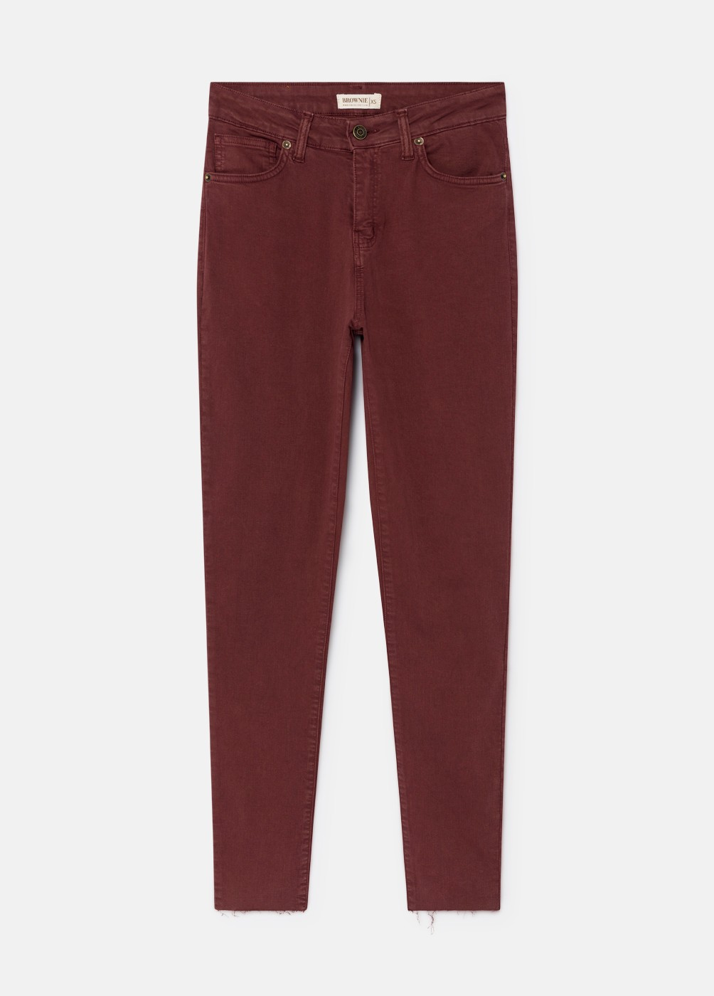 Pantalon Nanins Pitillo