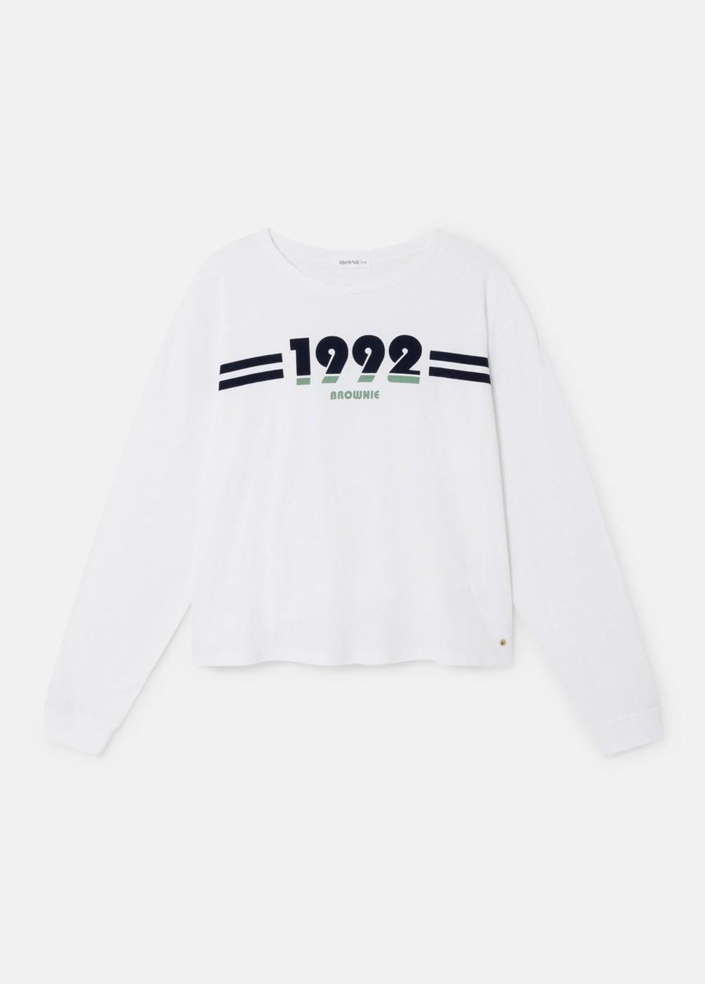 Camiseta Young Print M/L