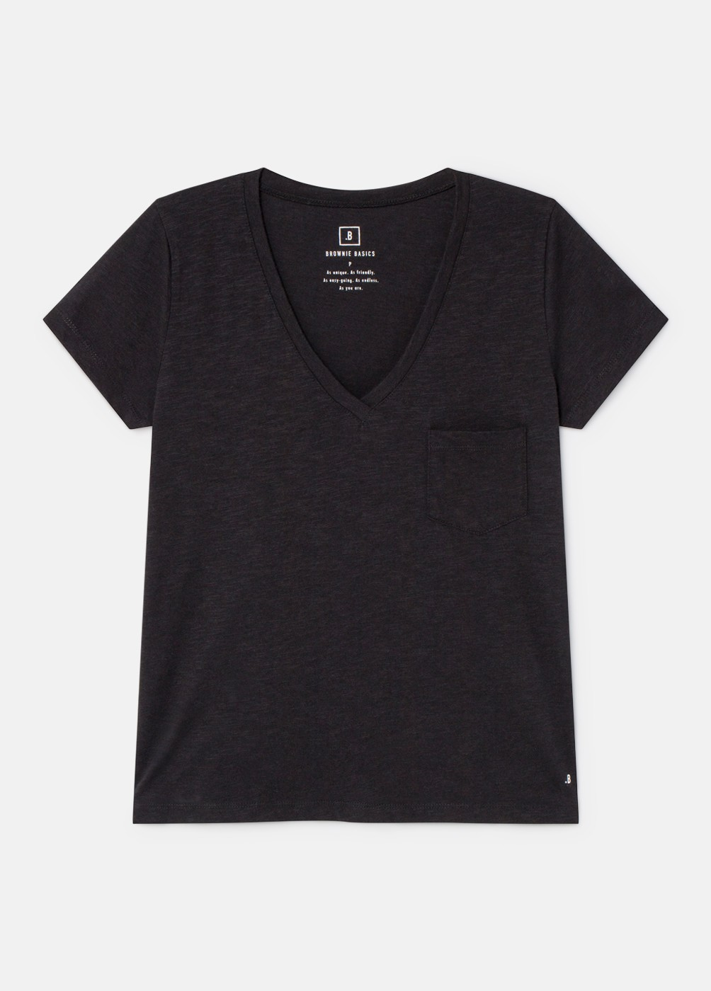 Camiseta Cybill C/`Pico Basica