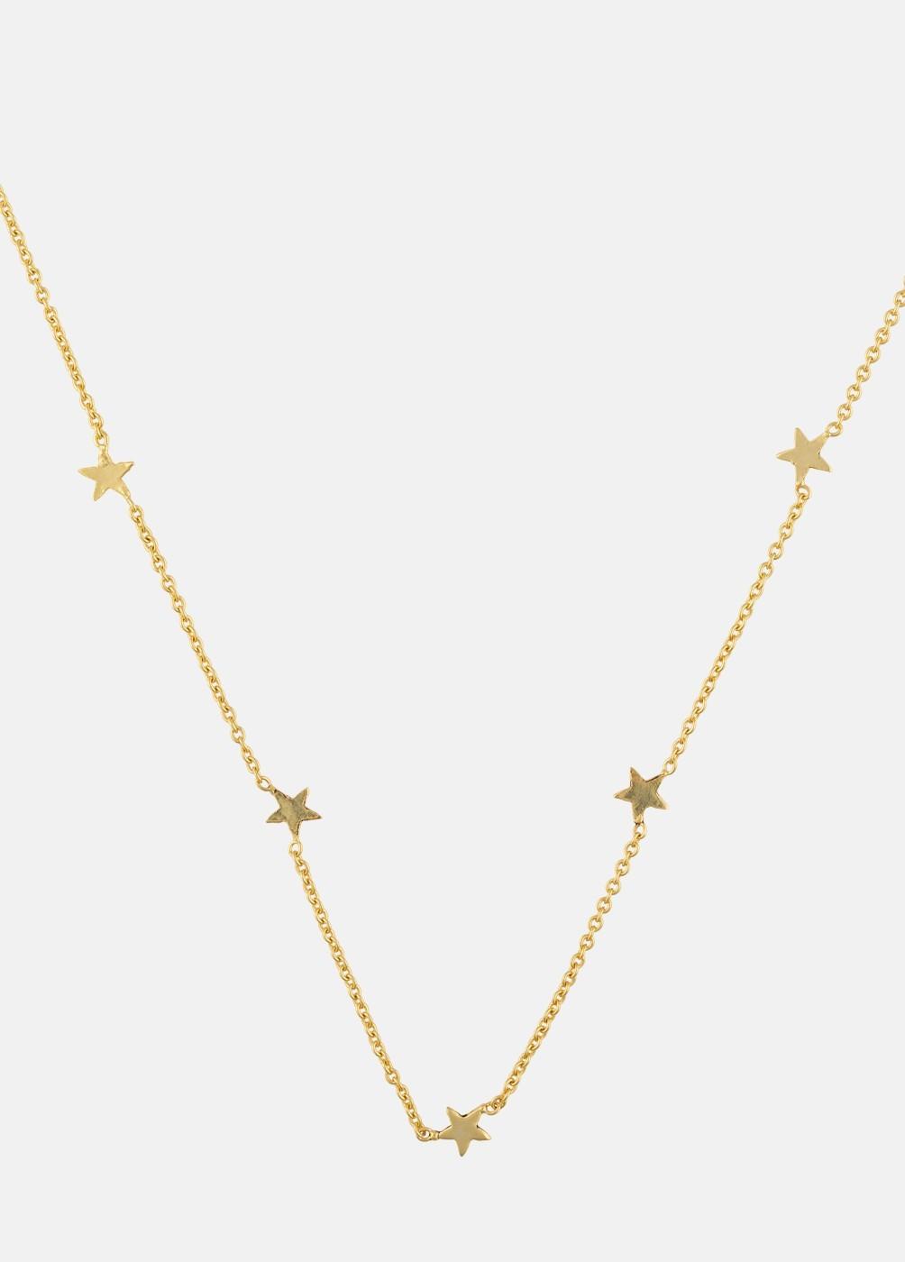 Colar Estrellas