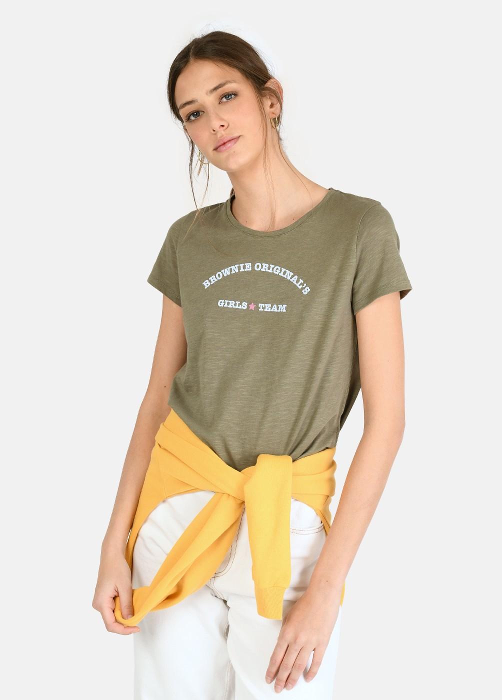 Camiseta Originale C/R M/C