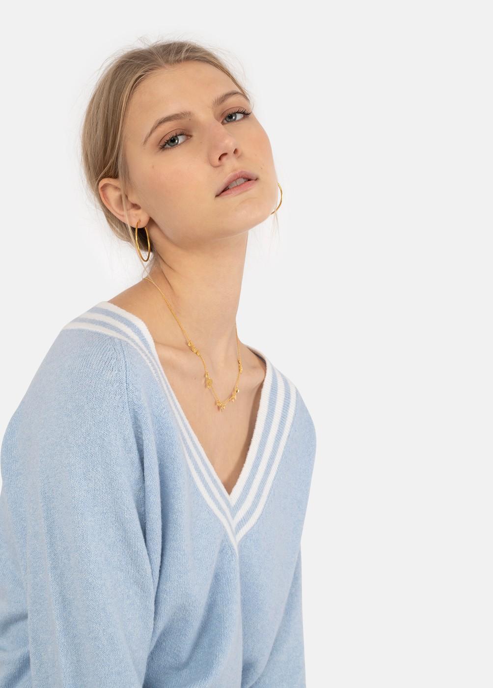 Collar Placas Martilleadas