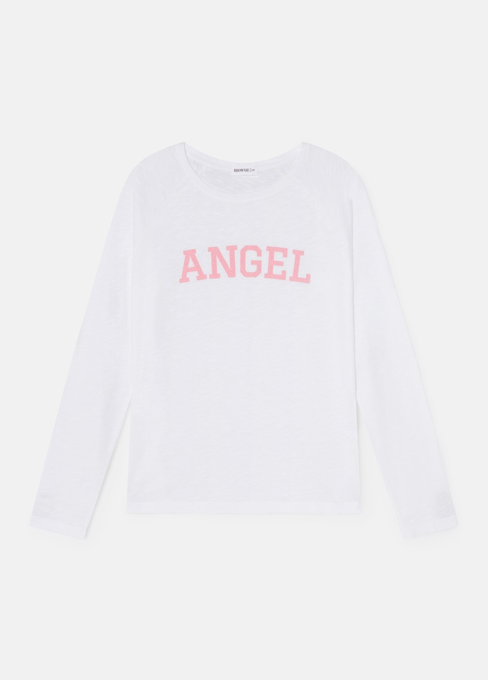 CAMISETA ANGEL M/L C/R