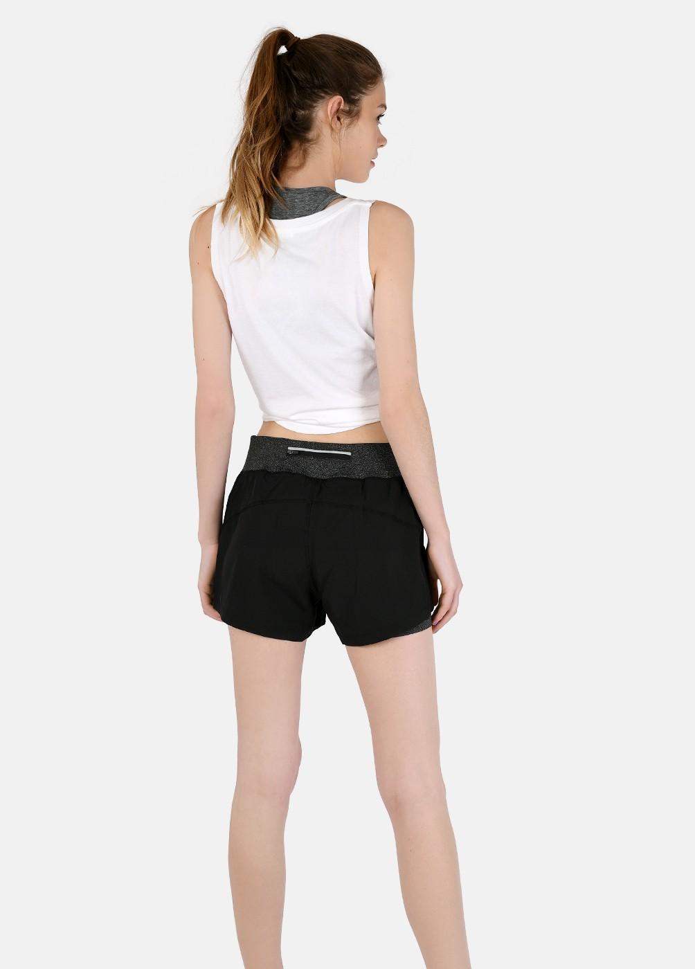 Shorts Mart Gym
