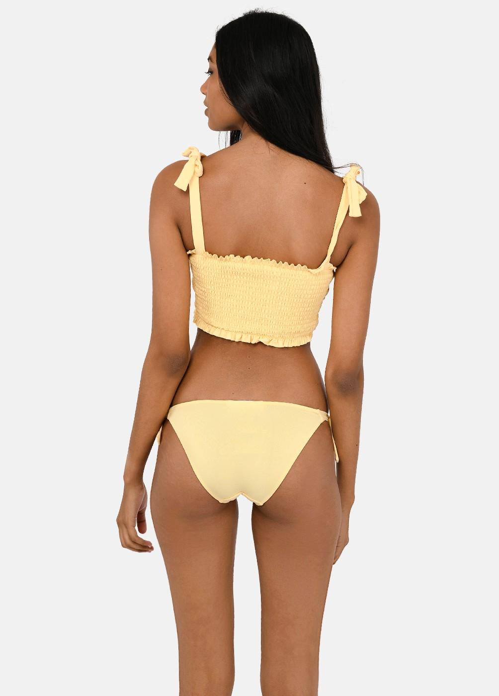 Bikini Smock Liso