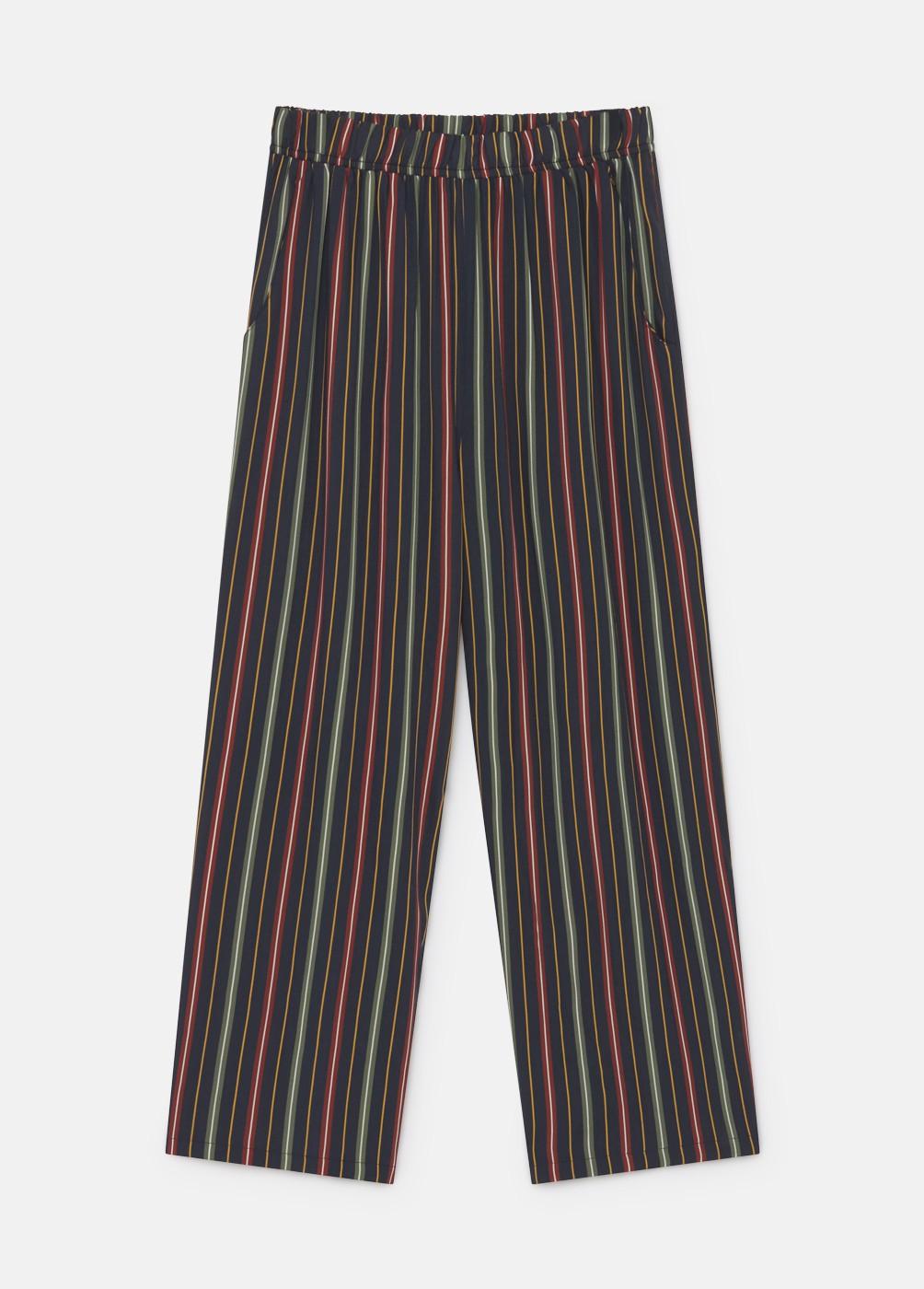 Pantalon Rafi Stripe Ly Multiraya
