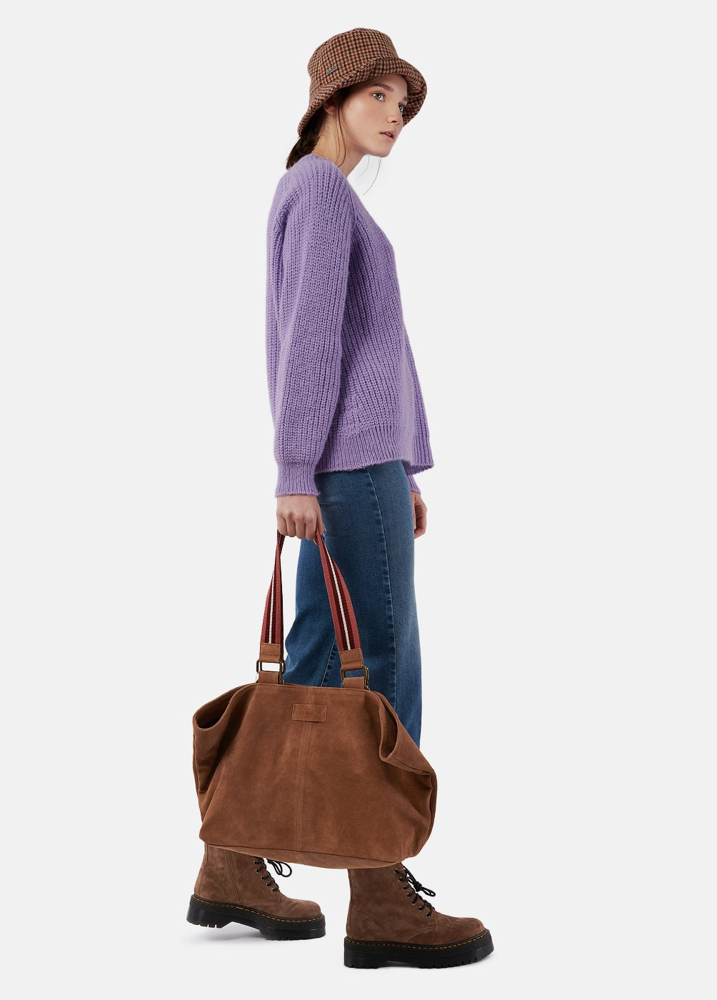 BOLSO SOPHIE SHOPPER