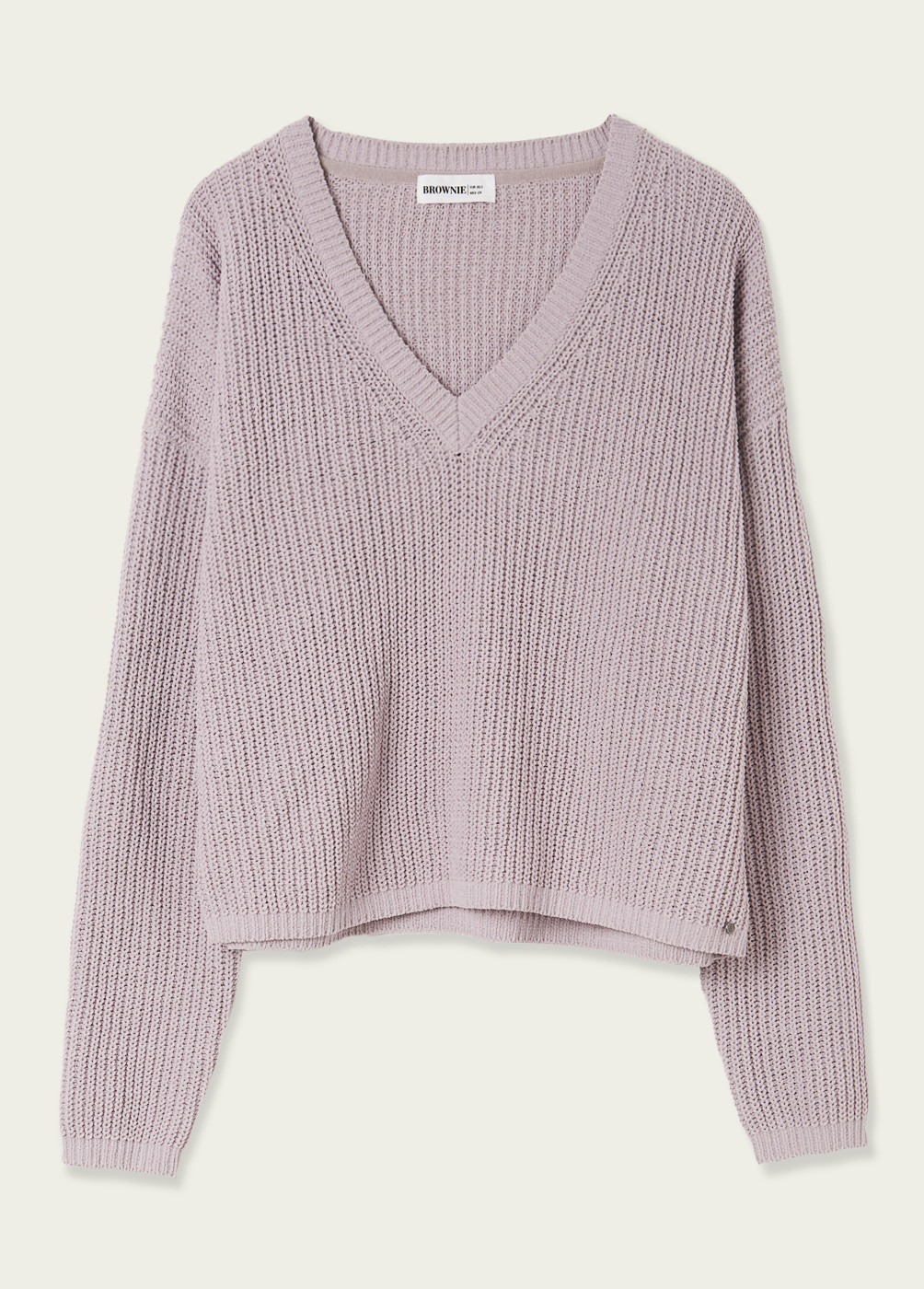PULL-OVER GINA CHENILLE  - 6